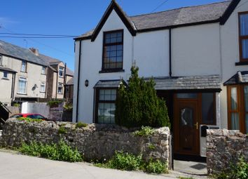 Thumbnail 2 bed semi-detached house for sale in Groes Lwyd, Abergele