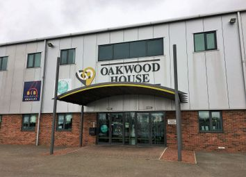 Thumbnail Office to let in Oakwood House, Eastmount Road, Darlington