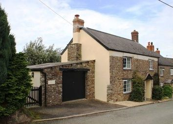 Thumbnail 3 bedroom cottage for sale in Woodtown, Fairy Cross, Bideford