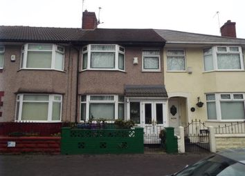 Thumbnail Property for sale in Green Lane, Old Swan, Liverpool, Merseyside