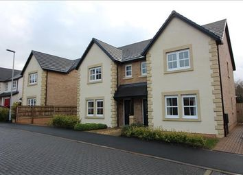 Thumbnail 3 bed property for sale in Forster Close, Lancaster