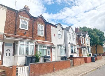3 bed terraced house for sale in Junction Road, Birmingham B21