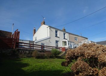 Thumbnail 3 bed semi-detached house for sale in Callamore, Littledean, Cinderford