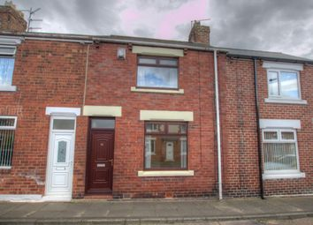 3 bed terraced house for sale in Bernard Street, Houghton Le Spring DH4