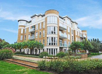 Thumbnail 2 bed flat for sale in Terrano House, Melliss Avenue, Kew