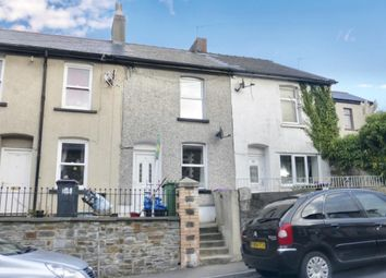Thumbnail 2 bedroom property to rent in Old James Street, Blaenavon, Pontypool