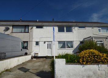Thumbnail 3 bed terraced house for sale in Tan Y Bryn, Valley, Holyhead, Anglesey