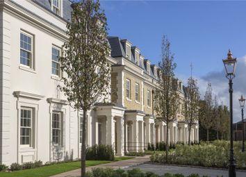 Magna Carta Park, Englefield Green, Egham, Surrey TW20. 4 bed semi-detached house for sale