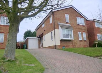 Thumbnail 4 bed property to rent in Higher Meadow, Leyland