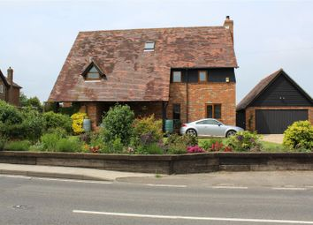 Thumbnail 5 bed property for sale in North Street, Sheldwich, Faversham