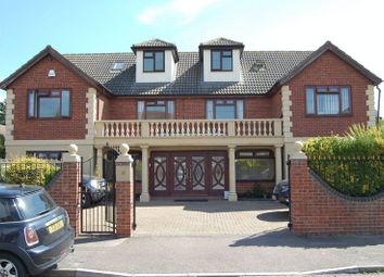 Thumbnail 8 bed detached house for sale in Scratton Road, Stanford-Le-Hope