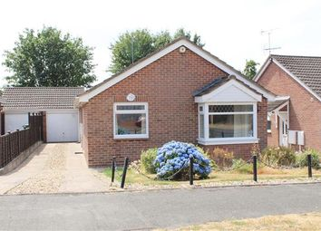 Thumbnail 3 bed bungalow for sale in Rawnsley Drive, Kenilworth