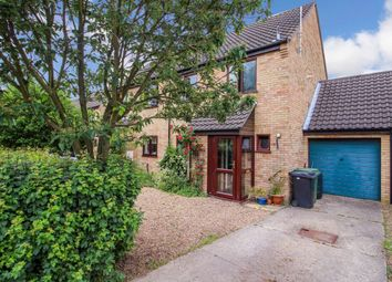 Thumbnail Semi-detached house for sale in Longrigg Road, Ditchingham, Bungay