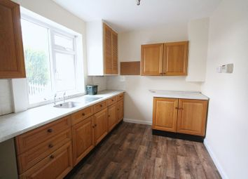 Thumbnail 2 bed terraced house to rent in Elm Croft, Walkington, Beverley