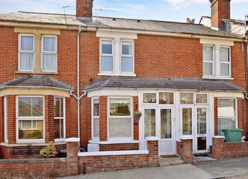 Thumbnail Terraced house for sale in Alexandra Road, Cowes, Isle Of Wight
