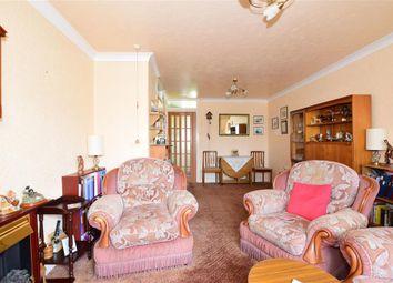 2 bed maisonette for sale in Flack Gardens, Hoo, Rochester, Kent ME3
