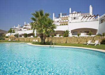 Thumbnail 3 bed apartment for sale in Spain, Málaga, Marbella, Nueva Andalucía