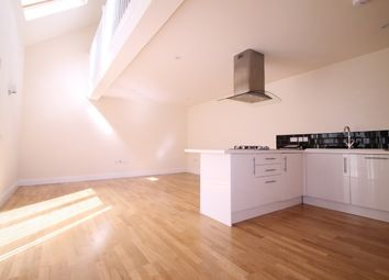 Thumbnail 3 bed barn conversion to rent in Clocktower Mews, Tadworth