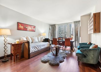 Thumbnail Studio for sale in 60 Riverside Blvd Apt 1110, New York, Ny 10069, Usa