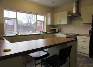 Thumbnail 14 bed shared accommodation to rent in Lower Ford Street, Coventry
