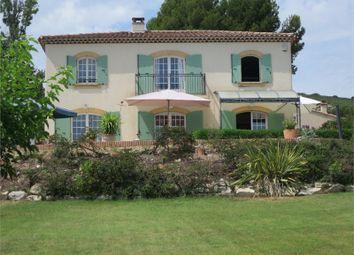 Thumbnail 4 bed property for sale in Provence-Alpes-Côte D'azur, Bouches-Du-Rhône, La Fare Les Oliviers