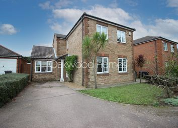 Thumbnail 3 bed detached house for sale in Nursery Gardens, Broadstairs