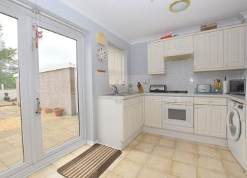 Thumbnail 2 bed semi-detached house to rent in Gemini Grove, Chell, Stoke-On-Trent