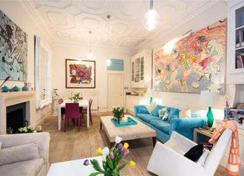 Thumbnail 3 bedroom maisonette for sale in Lower Sloane Street, Chelsea, London