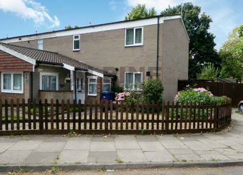 Thumbnail 4 bed end terrace house for sale in Hemswell Drive, London