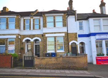 Thumbnail 4 bed terraced house to rent in Totteridge Lane, Whetstone