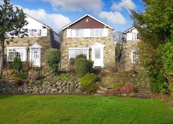 4 bed detached house for sale in Fairfield Court, Baildon, Shipley BD17