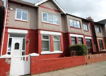Thumbnail 3 bedroom property to rent in Morningside, Crosby, Liverpool
