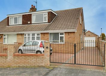 Thumbnail 4 bedroom bungalow for sale in Silsden Avenue, Hull, East Riding Of Yorkshire