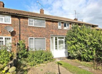 Thumbnail 2 bed terraced house for sale in Sheerwater, Woking