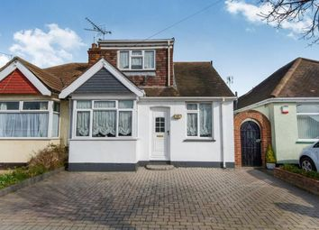 Thumbnail 4 bedroom bungalow for sale in Southend-On-Sea, Essex, United Kingdom