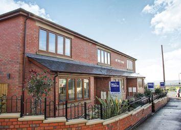Thumbnail 2 bedroom flat for sale in Bronllwyn, Pentyrch, Cardiff