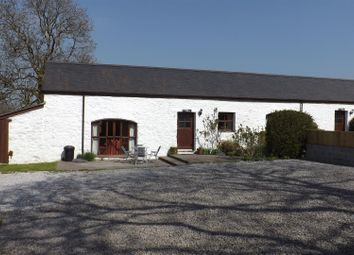 Thumbnail 2 bed end terrace house for sale in Templeton, Narberth