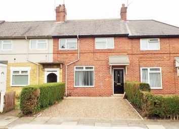 Thumbnail 2 bedroom property for sale in Willoughby Road, North Shields