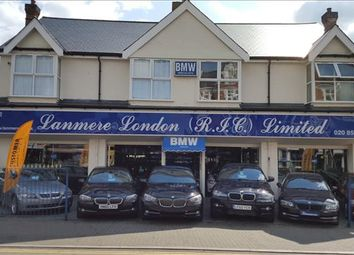 Thumbnail Retail premises to let in 492 High Road, Ilford, Essex