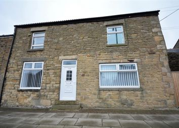 Thumbnail 4 bed flat for sale in Dans Castle, Tow Law, Bishop Auckland