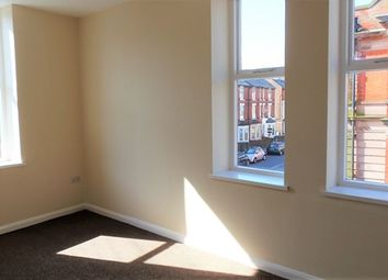 Thumbnail 1 bedroom flat to rent in Lord Nelson Street, Sneinton, Nottingham
