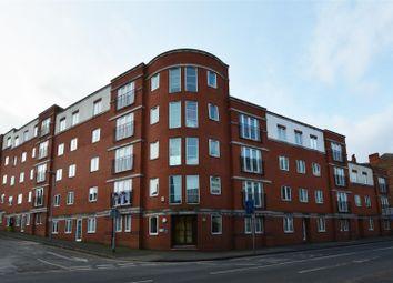 2 bed flat for sale in Cranbrook Street, Nottingham NG1
