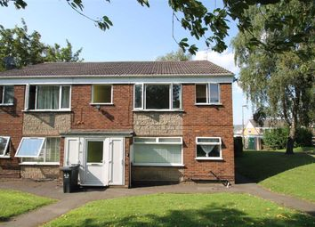 Thumbnail 2 bed flat for sale in Pippin Avenue, Halesowen, West Midlands
