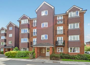 Thumbnail 2 bed flat for sale in Jemmett Close, Norbiton, Kingston Upon Thames