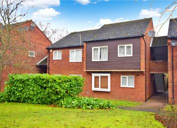 2 bed flat for sale in Apsley Court, Norwich, Norfolk NR5