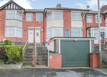3 bed town house for sale in St. Saviours Road, Leicester LE5