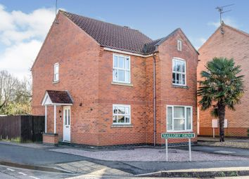 3 bed detached house for sale in Mallory Drive, Spalding PE11