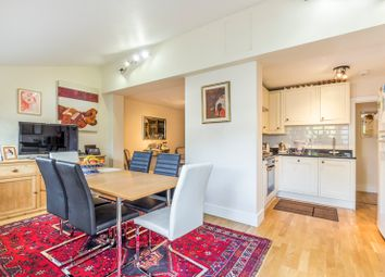 Thumbnail 5 bed end terrace house for sale in Palace Road, Tulse Hill
