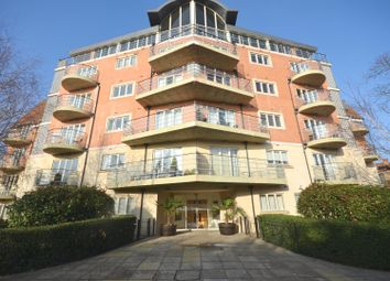 Thumbnail 2 bed flat to rent in The Thomas More Building, Ickenham Road, Ruislip