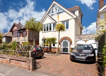 Thumbnail 5 bedroom detached house to rent in Arley Road, Poole